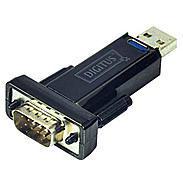 ABUS Abus Seccor AM-USB USB-Adapter Serielle Schnittst. 10007932 Bild1