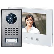 GEV 1- Familienhaus Videotürsprechanlage CVS 88344
