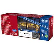 Konstsmide Konstsmide LED Verteiler 1Eingang 2 Ausgänge 10008054 Bild1