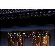 Hellum Hellum LED-Verlängerungs-Set für Eislichtvorhang 10008278 Bild1