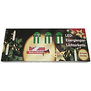 Hellum Hellum Riffelkerzenkette 20 tlg. LED warm-weiß 10008316 Bild1
