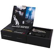 Bonus ab 2295€: High-end Taschenlampe + Mulit-Tool