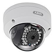 Abus  TVVR36200 Videoset: 1 Rekorder + 2 IP-Domes