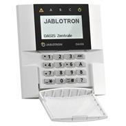 Jablotron JA-81E LCD-Bedienteil, drahtgebunden