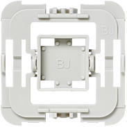HomeMatic Adapter-Set Busch-Jaeger (BJ)