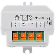 HomeMatic Funk-Dimmaktor 1-fach HM-LC-Dim1T-FM