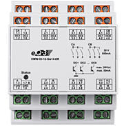 HomeMatic Wired RS485 I/O-Modul 12 SW14