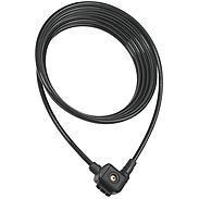 ABUS Universal 875/500 Spiralkabelschloss flexibel