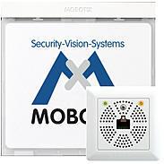 Mobotix Infomodul Mx2wire+ mit LEDs, weiß