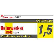 FlammEx Rauchmelder FMR 3026