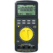 Fluke Echteffektiv-Multimeter 179 mit  Kapz.+ Freq