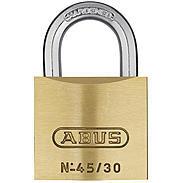 ABUS 45/30 5 Schlüssel Vorhängeschloss günstig