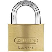 ABUS 45/50 5 Schlüssel Vorhängeschloss günstig