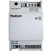 Theben Netzteil 24V DC für Luxor 413 - 9079330