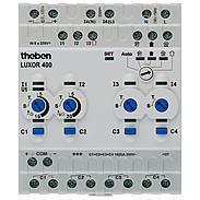 Theben Wohnkomf-Steuerung 4TE,Grundgerät Luxor 400