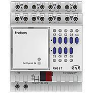 Theben Schaltaktor/Jalousieaktor RMG 8 T KNX