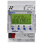 Theben Digitale Zeitschaltuhr TR 648 top2 RC KNX