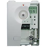 Theben Dämmerungsschalter 2-200 Lux digit LUNA 129