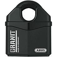 ABUS Granit 37RK/80 B/DFNLI Vorhangschloss