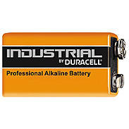 Indexa 9V-Block DURACELL Industrial