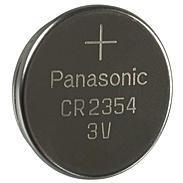 Indexa Lithium-Batterie 3V f. 8002M BAT-3V0-CR2354