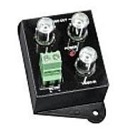 Indexa VVV-1/2 Video-Verteilverstärker1Eing 2Ausg