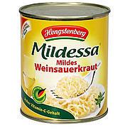 Safe-Dose Maxi Hengstenberg Sauerkraut
