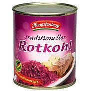 Safe-Dose Maxi Hengstenberg Rotkohl