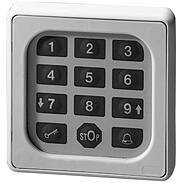 Somfy Codetaster für Garagen- und Torantriebe
