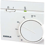 Eberle Raumtemperaturregler RTR 9725