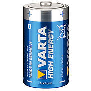 Varta High Energy Mono D 4920 Alka. 1,5V