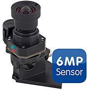 Mobotix Objektivein. D15D 6MP L65-F1.8(Tag)
