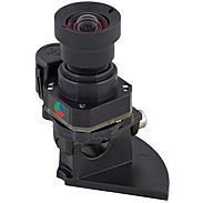 Mobotix Objektivein. D15D 5MP L38-F1.8(Tag)