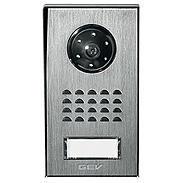 GEV Außeneinheit CVS Video-Türsprechanlage 1-Fam.