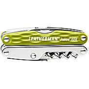 Leatherman Juice Xe6 Grün Multifunktionswerkzeug