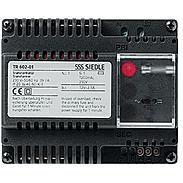 Siedle + Söhne Transformator TR 602-01