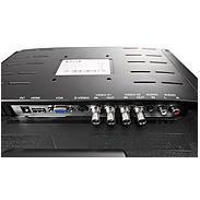 ABUS TVAC10012 17'' LED Monitor mit BNC Eingang