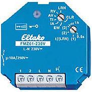 Eltako Funkaktor Multif.-Zeitrelais FMZ61-230V