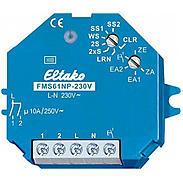 Eltako Multifunktions-Stromstoßschalter FMS61NP