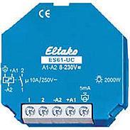 Eltako Stromstoßschalter 8-230VUC,1S,16A ES61-UC