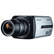 Samsung IP-Kamera SNB-3002P 600 TVL D/N PoE