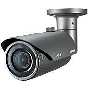 Hanwha SNO-L5083RP IP-Kamera 720p T/N IR PoE IP66