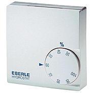 Eberle Hygrostat HYG-E 6001, reinweiß