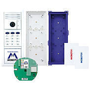Mobotix MX-T25-SET1 T25 Komplett-Set 1 6MP
