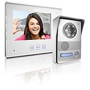 Somfy Somfy Farb-Videotürsprechanlage V400 2401296 10014438 Bild1