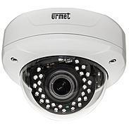 Grothe Dome-Kamera AHD T+N inkl.Obj. 2,8-12mm