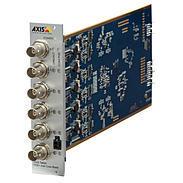 Axis T8646 POE+ OVER COAX BLAD, 6 Kanal