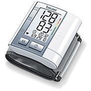 Beurer Blutdruckmessgerät Handgelenkmessung BC 40