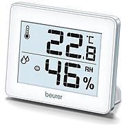 Beurer Hygrothermometer HM 16