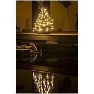 Konstsmide LED Lichternetz 80 ww. Dioden